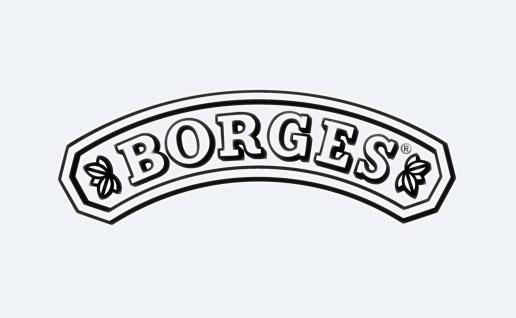 Borges_Logo